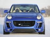 Ruf Dakara Concept (957) 2009 pictures