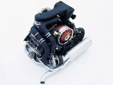 Engines  Porsche 930.50, 930.52 photos