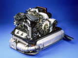 Engines  Porsche M64.01 wallpapers