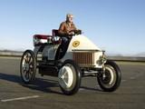 Lohner-Porsche Semper Vivus 1900–06 images