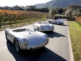 Photos of Porsche