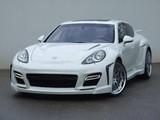 Images of FAB Design Porsche Panamera (970) 2009