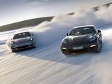 Images of Porsche Panamera