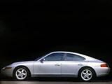 Photos of Porsche Panamera Concept (989) 1988