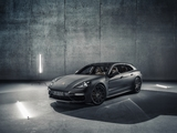 Photos of Porsche Panamera Turbo Sport Turismo (971) 2017
