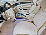 Pictures of FAB Design Porsche Panamera (970) 2009