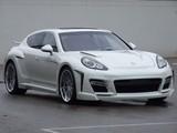 FAB Design Porsche Panamera (970) 2009 images