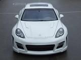 FAB Design Porsche Panamera (970) 2009 photos