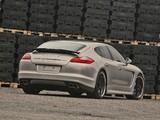 Mcchip-DKR Porsche Panamera Turbo (970) 2009 pictures