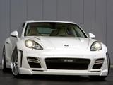 FAB Design Porsche Panamera (970) 2009 pictures
