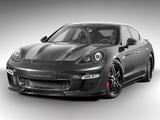 TopCar Porsche Panamera Stingray (970) 2010 photos