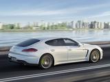 Porsche Panamera S E-Hybrid (970) 2013 images