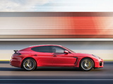 Porsche Panamera GTS (970) 2013 wallpapers