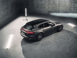 Porsche Panamera Turbo Sport Turismo (971) 2017 photos