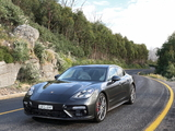 Porsche Panamera Turbo AU-spec (971) 2017 pictures