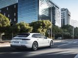 Porsche Panamera 4 E-Hybrid Sport Turismo (971) 2017 wallpapers