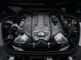 Porsche Panamera Turbo S (970) 2011–13 wallpapers