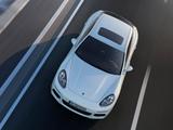 Porsche Panamera S E-Hybrid (970) 2013 wallpapers