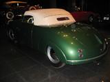Porsche Pre-A Waibel Cabriolet 1948 images