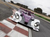 Images of Porsche RS Spyder 2008