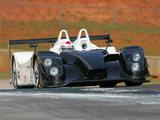 Photos of Porsche RS Spyder Prototype (9R6)