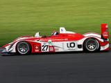 Porsche RS Spyder 2008 photos