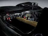 Porsche RS Spyder Evo (9R6) 2007 wallpapers
