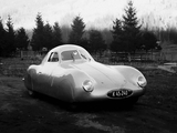 Images of Porsche Typ 64 1939–40