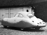 Photos of Porsche Typ 64 1939–40