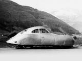 Porsche Typ 64 1939–40 photos