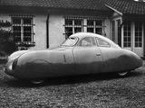 Porsche Typ 64 1939–40 wallpapers