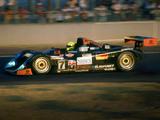 Porsche WSC-95 Joest Spyder 1996 photos