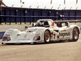 Porsche WSC-95 Joest Spyder 1996 wallpapers