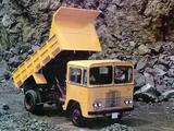 Premier Roadmaster PFT-122/29 SFIP Tipper 1983– wallpapers