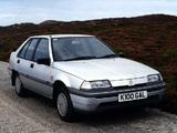 Photos of Proton 1.3 GL Aeroback 1992–96