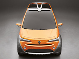 Pictures of Proton Emas Country Concept 2010
