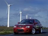 Proton EVE Hybrid Concept 2007 images