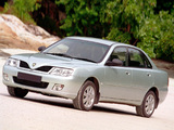 Photos of Proton Impian 2001–07