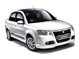 Proton Saga 25th Anniversary Edition 2010 photos
