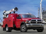 Ram 4500 ST Chassis Cab 2010 wallpapers