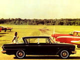 Rambler Ambassador 1962 pictures