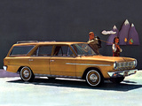 Photos of Rambler American 330 Wagon 1964