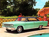 Images of Rambler Classic 770 2-door Hardtop 1965