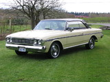 Photos of Rambler Classic Typhoon 770 1964