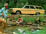 Pictures of Rambler Classic 770 Cross Country Wagon 1965
