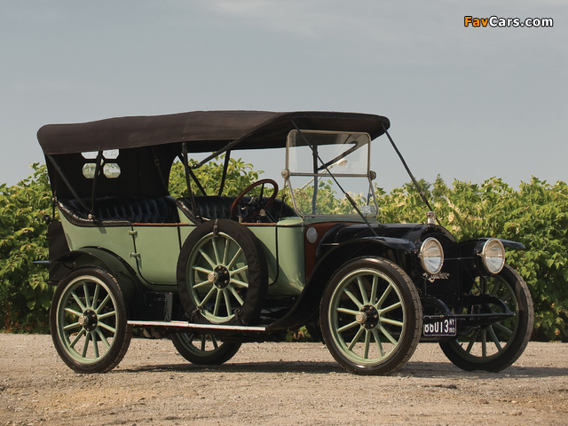 Rambler Cross Country Touring 1913 images (640 x 480)