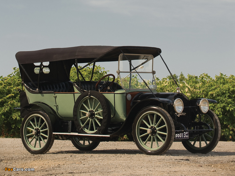Rambler Cross Country Touring 1913 images (800 x 600)