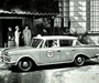 Rambler Deluxe 4-door Sedan Taxi 1960 photos