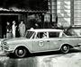 Rambler Deluxe 4-door Sedan Taxi 1960 photos