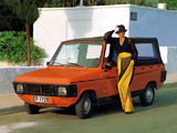 Reliant-MEBEA Fox 1979–83 wallpapers
